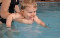 Baby- und Kleinkinderschwimmen in der Wiehler Wasserwelt