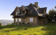 Informationsveranstaltung: Warum mit Holz bauen?