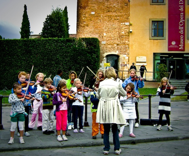 Photo of Musikschule der Homburgischen Gemeinden startet neues Schuljahr