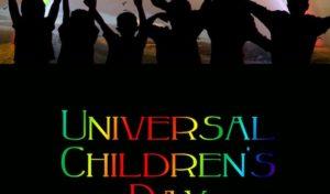 """Weltkindertag: Unter dem Motto ,,tierisch verbunden"""""""