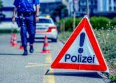28-Jähriger bei Alkoholunfall schwer verletzt
