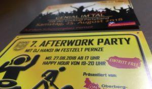 Schützenfest Pernze: Viele Highlights im Dörspetal