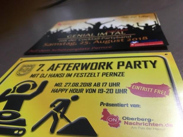 Photo of Schützenfest Pernze: Viele Highlights im Dörspetal