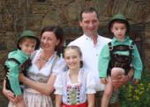 Erntedankfest in Drabenderhöhe