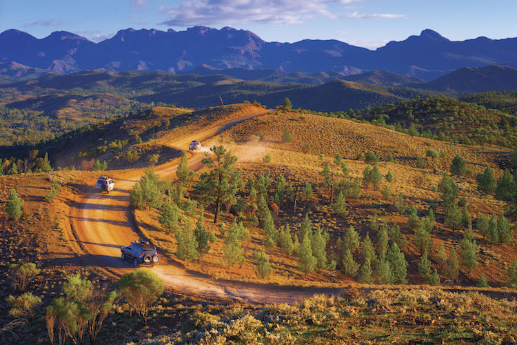 Photo of Südaustralien – Auf Spurensuche unterwegs im Outback