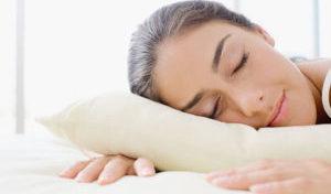 Nachtschweiß kann auch zu Magnesiumverlust führen