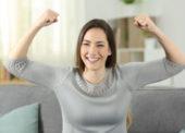 Erschöpfung und Antriebslosigkeit können auf einen Vitaminmangel hinweisen