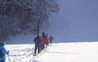 In Garmisch-Partenkirchen wird auf Rezept gewandert