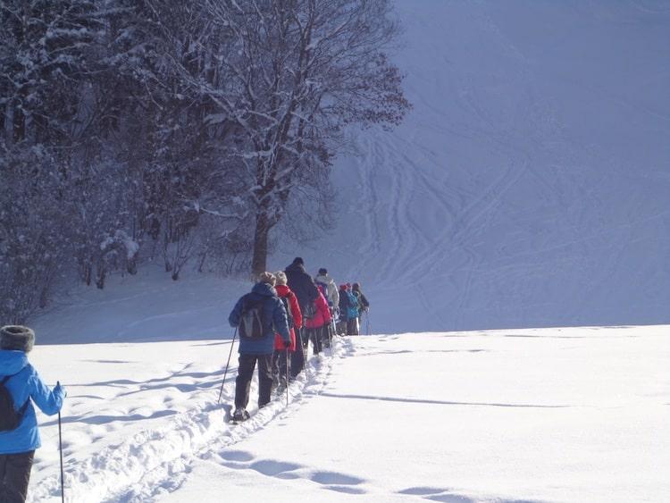 Photo of In Garmisch-Partenkirchen wird auf Rezept gewandert