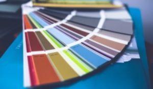 Besondere Farben für die eigenen vier Wände