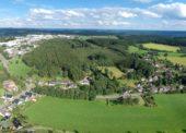 Interessengemeinschaft zum Erhalt eines Waldgebiets sammelt Unterschriften