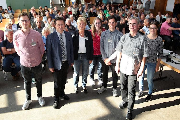 Photo of Bürgerforum für die Zukunft von Drabenderhöhe