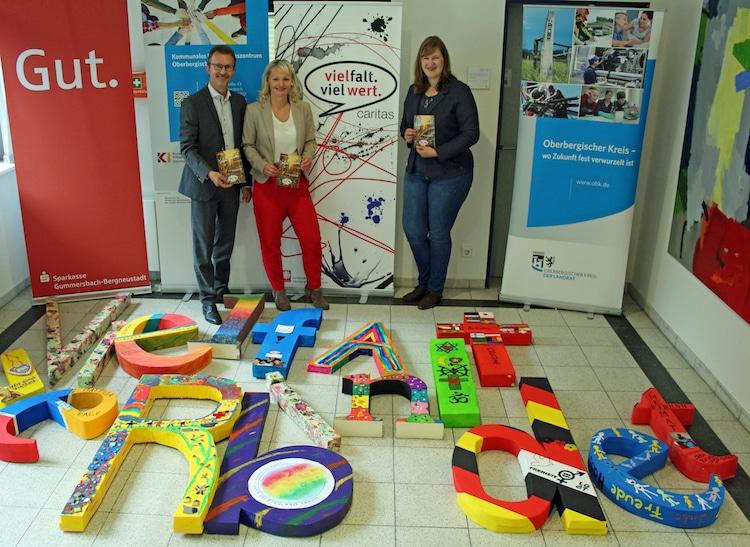 Photo of Vielseitiges Programm der Interkulturellen Woche im Oberbergischen
