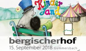 Die Spielstraße und das große Oktoberfest: Lebensfreude in Lederhosen