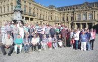 Kulturfahrt des Heimatvereins Bergneustadt nach Würzburg