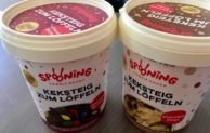 Spooning Cookie Dough – Der Keksteig zum Löffeln