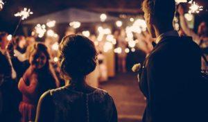 Als Gast richtig auf die Hochzeit vorbereiten