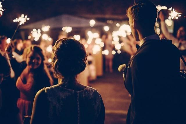 Photo of Als Gast richtig auf die Hochzeit vorbereiten