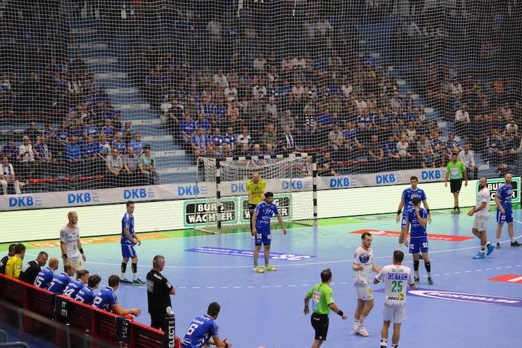 Photo of VfL Gummersbach unterliegt SC Magdeburg