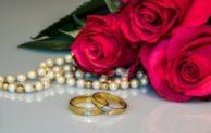 Der Ring als Symbol unendlicher Liebe