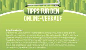 Möbel über das Internet verkaufen – mit einem E-Shop kein Problem!