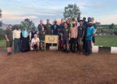 Das DBG zum fünften Mal in Uganda