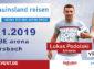 Schauinsland-Reisen Cup 2019