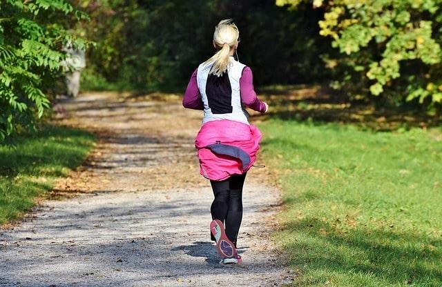 Sportliche Betätigung nach der Schwangerschaft   Sport