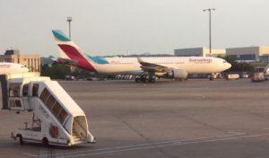 Neue Chancen für oberbergische Unternehmen: Büro am Flughafen Frankfurt