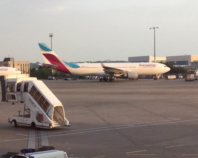 Photo of Neue Chancen für oberbergische Unternehmen: Büro am Flughafen Frankfurt