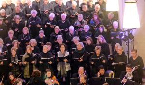 Ökumenisches Chorprojekt zum Mitmachen