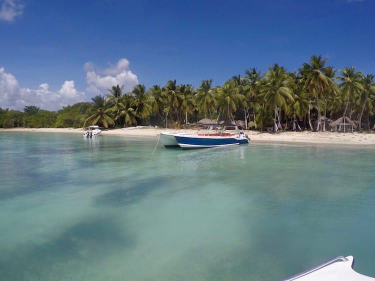 Photo of In der Karibik Urlaub machen