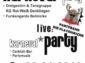 Traditionelles Neustadtfußballturnier mit anschließender Karnevalsparty