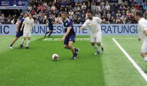 Beim Schauinsland-Reisen Cup wurden 100.000 Euro gesammelt