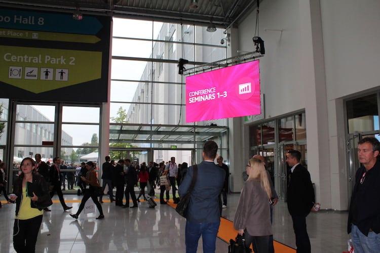 Photo of Internationale Messen werden für deutsche Unternehmen immer wichtiger
