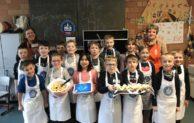 Gummersbacher Grundschüler werden zu Milchentdecker