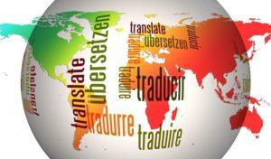 Professionelle Text Übersetzungen für professionelle Unternehmen