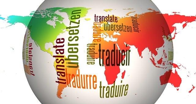 Bild von Professionelle Text Übersetzungen für professionelle Unternehmen