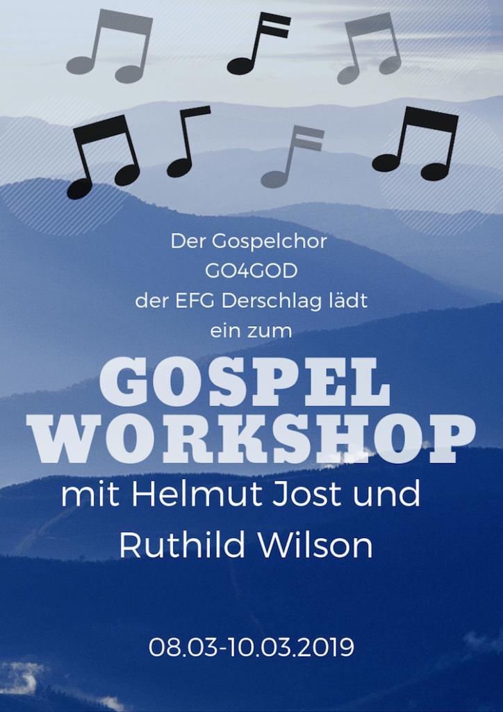 Photo of Gospelworkshop in Derschlag