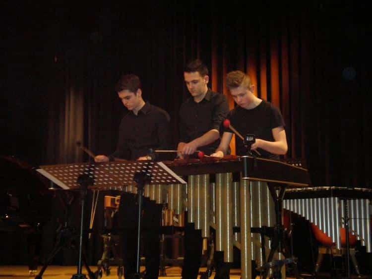 Photo of Jahreskonzert der Musikschule Morsbach e.V. am 17. Februar