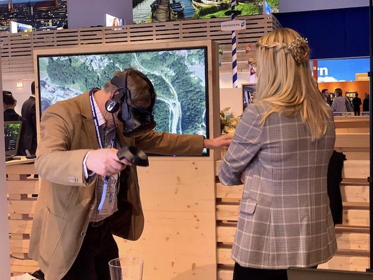 Photo of Datenbrillen & Virtual Reality – Einsatzmöglichkeiten in der Industrie