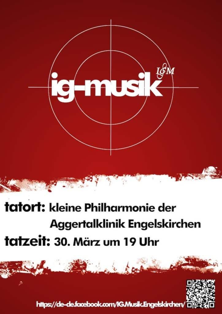 Photo of Kriminell gute Musik beim Konzert in Engelskirchen