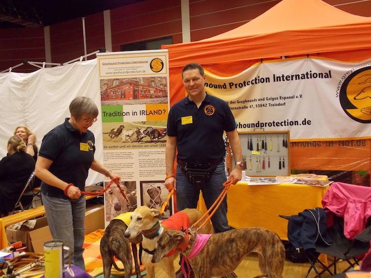 Photo of Messe Unser Tier – Tierliebhaber kamen ganz auf ihre Kosten