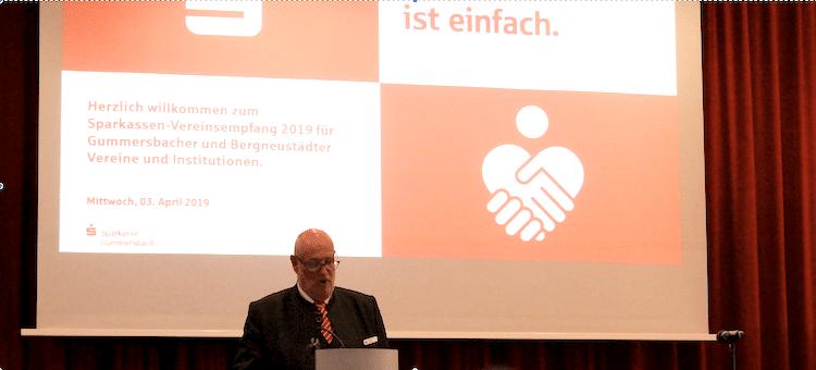 Photo of Sparkasse Gummersbach – Über eine Millionen Euro für den guten Zweck