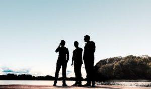 Trio Wasserfuhr –  Jazz vom Feinsten in der Neuen Orangerie