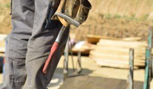 Was sollte beim Bau eines Pumpenschachts beachtet werden?