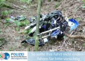 Tipp der Polizei für Ihren Motorradausflug ins Oberbergische