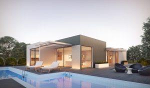 Modernes Wohnen in hochwertigen Hauskonzepten