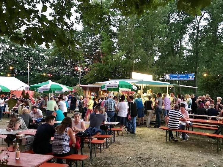 Photo of Waldfest der Feuerwehr Bergneustadt