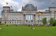 Warum mit Hund in Berlin leben